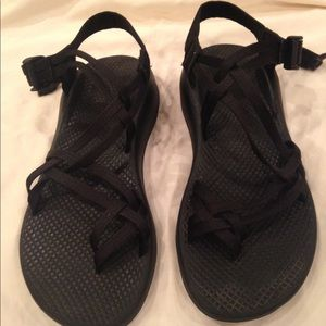 Women's Chacos NEWLY webbed